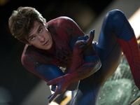 "Filmbild ""The amazing Spider-Man"""