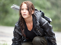 "Filmbild ""Die Tribute von Panem – The Hunger Games"""